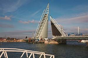 New Poole Bridge Upsets Boaters Motor Boat Yachting