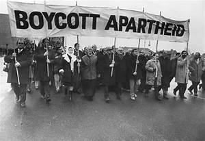 Boycott Apartheid — Google Arts & Culture