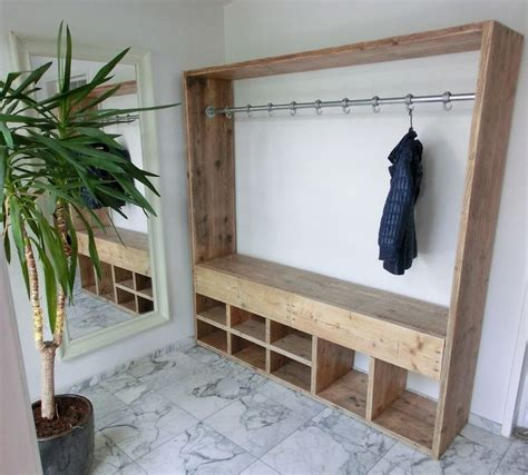 Hallway Bench Coat Rack by 17 Best Images About Wonen On Pinterest Fireplaces Tes