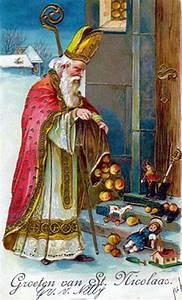 Tabulous Design Celebrating St Nicholas
