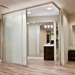 Condo Room Divider - Contemporary - Closet - toronto - by