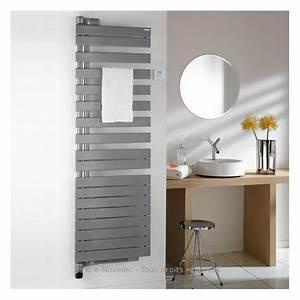 Thermostat Pour Seche Serviette Electrique : radiateur soufflant acova ~ Premium-room.com Idées de Décoration