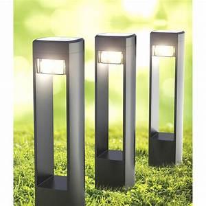 Spot Exterieur Avec Detecteur De Mouvement : lampe exterieur detecteur de mouvement leroy merlin ~ Melissatoandfro.com Idées de Décoration