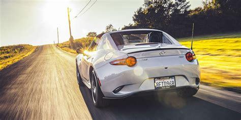 The 2019 Mazda Miata Is Still Writing History   Mazda miata, Cheap cars, Miata