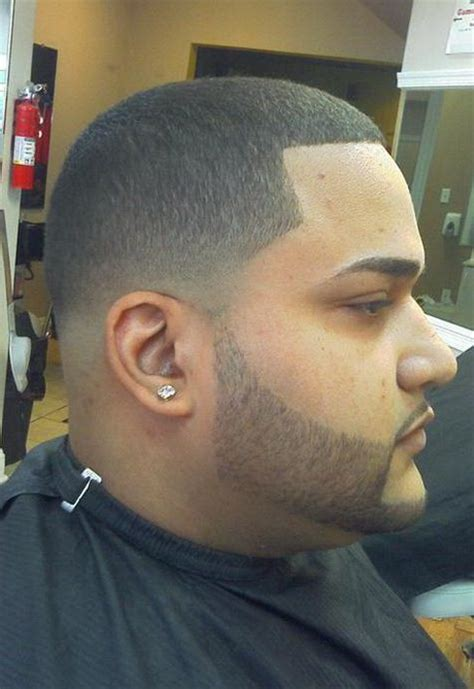 Medium fade haircut pictures