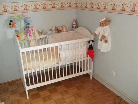 idée couleur chambre bébé garçon couleur chambre bebe