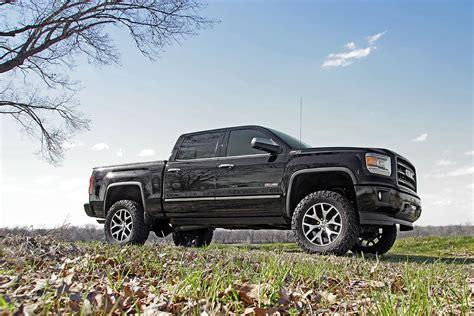 chevy terrain gmc terrain lift kit autos post