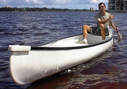 Canoe Flats Boat by Flat Back Canoe By Americraft Americraft Dinghys Flats