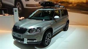 Top 27 Skoda Yeti New Model Images & Pictures Gallery