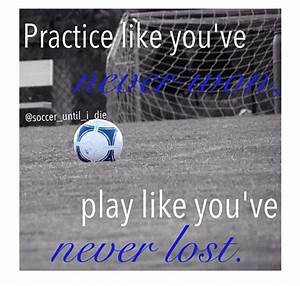Soccer Quotes For Forwards  Quotesgram
