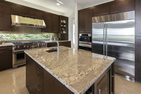 sealing  removing stains  granite countertops