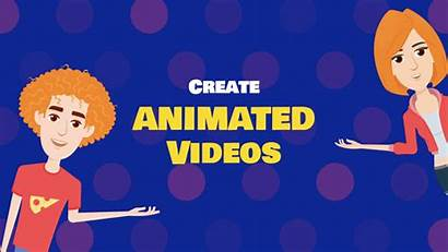 Animation 2d Software Beginners Animated Maker Cartoons