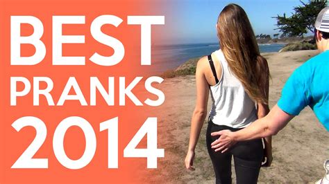 Best Pranks 2014 Inthefame