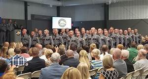 Kentucky State Police adds 41 new troopers to 'Thin Gray ...