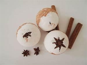 Badebombe Selber Machen : diy weihnachtliche badebomben orange zimt life of larimare ~ Lizthompson.info Haus und Dekorationen
