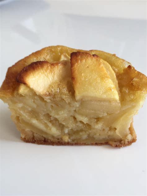 et sa cuisine legere invisible aux pommes version muffins et sa