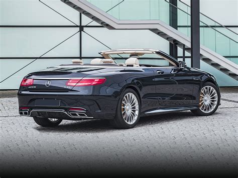 Mercedes Amg S65 Price by 2017 Mercedes S65 Amg Deals Prices Incentives