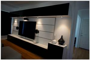 Entertainment Centers IKEA: Designs and Photos HomesFeed