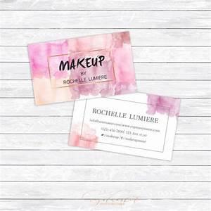 Makeup artist business cards vistaprint satukisfo makeup artist business cards vistaprint reheart Gallery