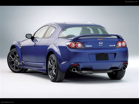 Mazda Picture by Mazda Rx8 2009 Pictures Car Wallpaper 03 Of 24
