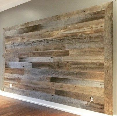 reclaimed barnwood walls images  pinterest
