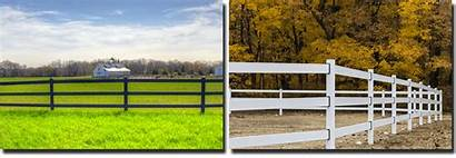 Buckley Fence Horse Fencing Steel Board Choosing