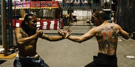 yakuza apocalypse red band trailer   bonkers