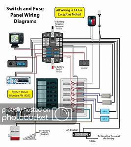 Ranger Boat Trailer Wiring Diagram