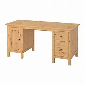 Ikea Höhenverstellbarer Schreibtisch : hemnes schreibtisch hellbraun ikea ~ A.2002-acura-tl-radio.info Haus und Dekorationen
