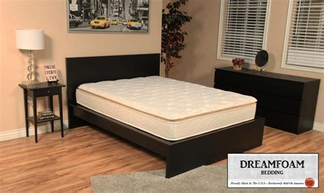 Dreamfoam Bedding Ultimate Dreams by 5 Best Bedding Mattress Make Your Skin Breath Tool Box