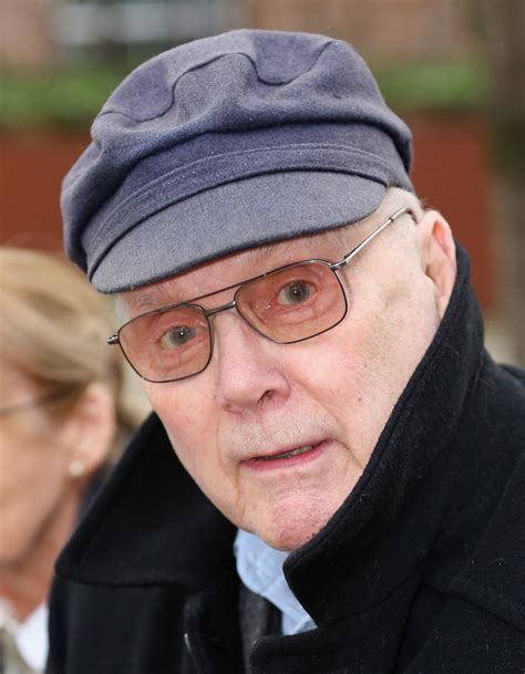 everyone soap kenneth cope in william roache arrives at court zimbio