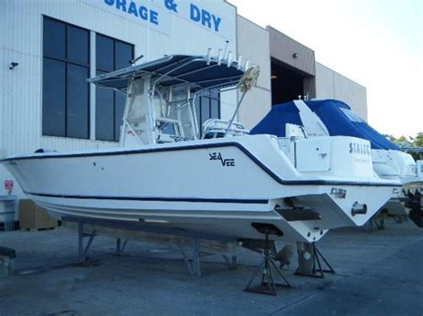 Inboard Sea Vee Boats For Sale by Sea Vee Boats For Sale
