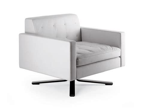 Armchair And Sofa Kennedee By Poltrona Frau