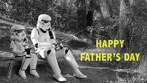 Stormtrooper Father's Day Video eCard - Halloween Costumes ...