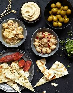 6 of the best nibbles & tapas - Pronto Mama