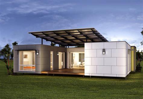 Modular Homes Grand Designs  Modern Modular Home
