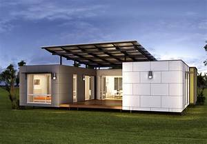 Ultra Modern Prefab Home Designs: Most Searched