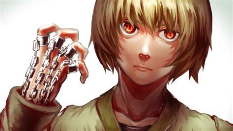 hunter  hunter shalnark hd anime wallpapers hd