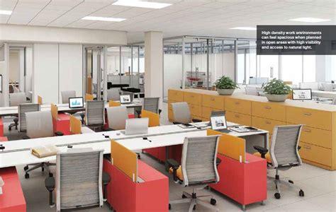 Am Ager Bureau De Travail Etude Steelcase Sur La Vie Au Bureau Et Les Espaces De