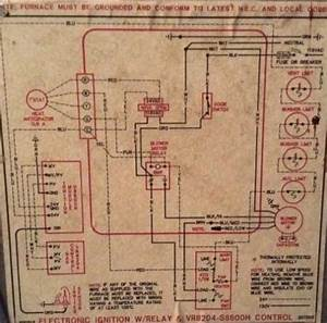 31 First Company Air Handler Wiring Diagram