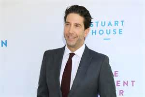 + body measurements & other facts. David Schwimmer rules out Friends revival