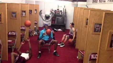 The harlem shake (Alcoa high school basketball edition ...