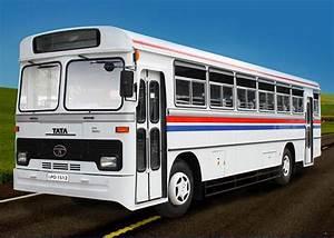 Tata Motors Sri Lanka - Tata Marcopolo Buses for Sale