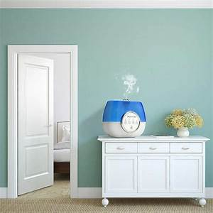 Cool Mist Humidifier 120