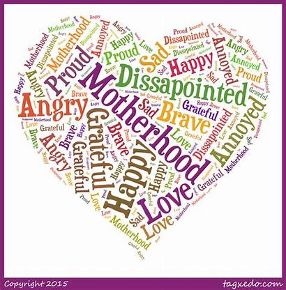 Emotions Complicated Motherhood Gifts Heart Than Precious