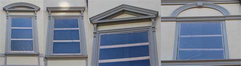 Cornici Finestre Polistirolo - cornici in polistirolo per finestre esterne per restauro