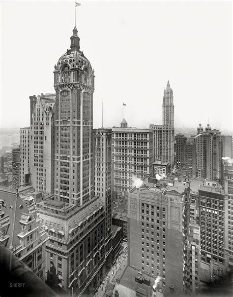 Shorpy Historical Photo Archive New York Circa 1913