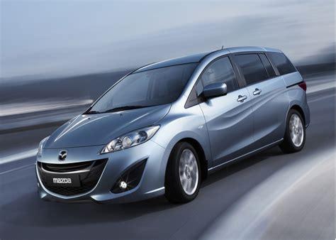 mazda van new preview mazda to show 2011 mazda5 minivan at geneva motor