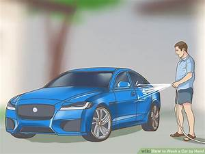 The Best Ways To Wash Your Car Properly