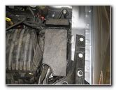 11 Chrysler 200 Fuse Box by Chrysler 200 Electrical Fuse Replacement Guide 2011 To